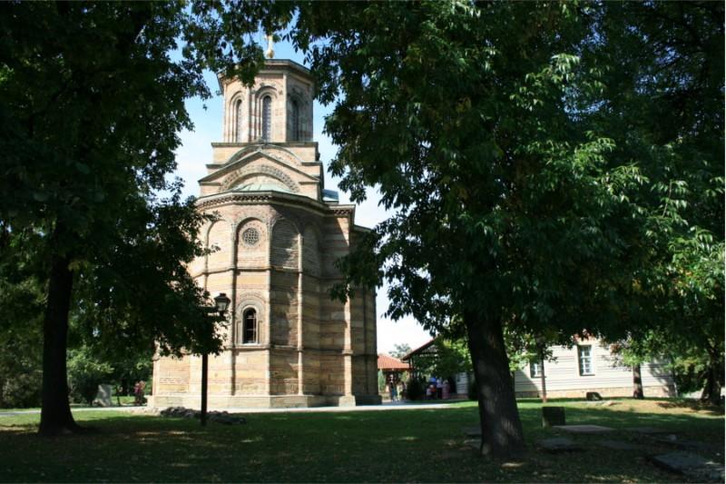 Crkva-Lazarica-istocna-strana