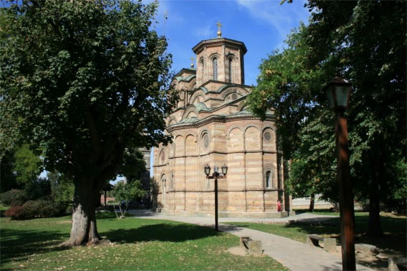 Crkva-Lazarica-jugoistocna-strana