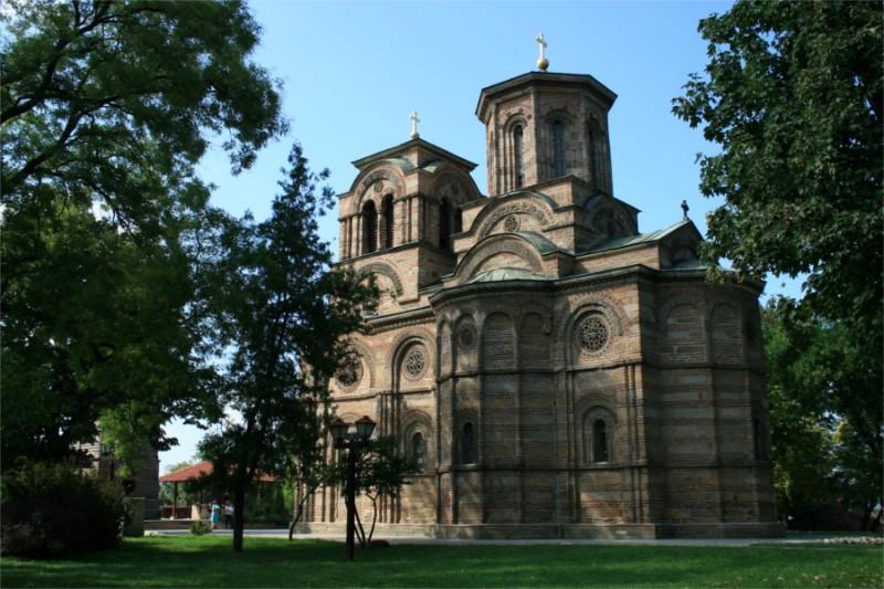 Crkva-Lazarica-juzna-strana