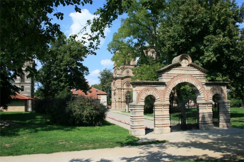 Crkva-Lazarica