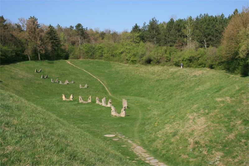 Slobodiste-Dolina-poste-amfiteatar-ulaz