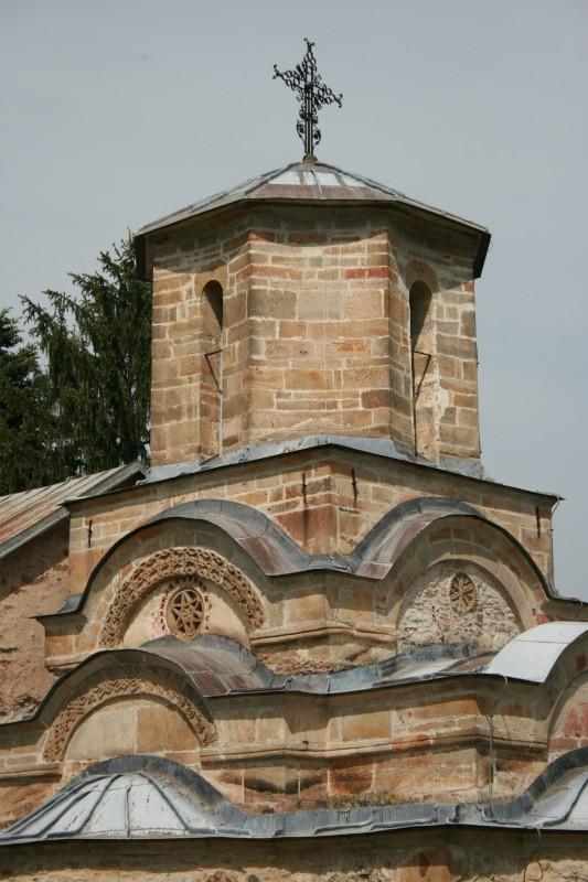Manastir-Naupara-kupola